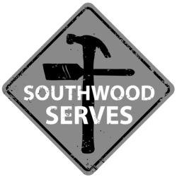 SouthwoodServes_BW